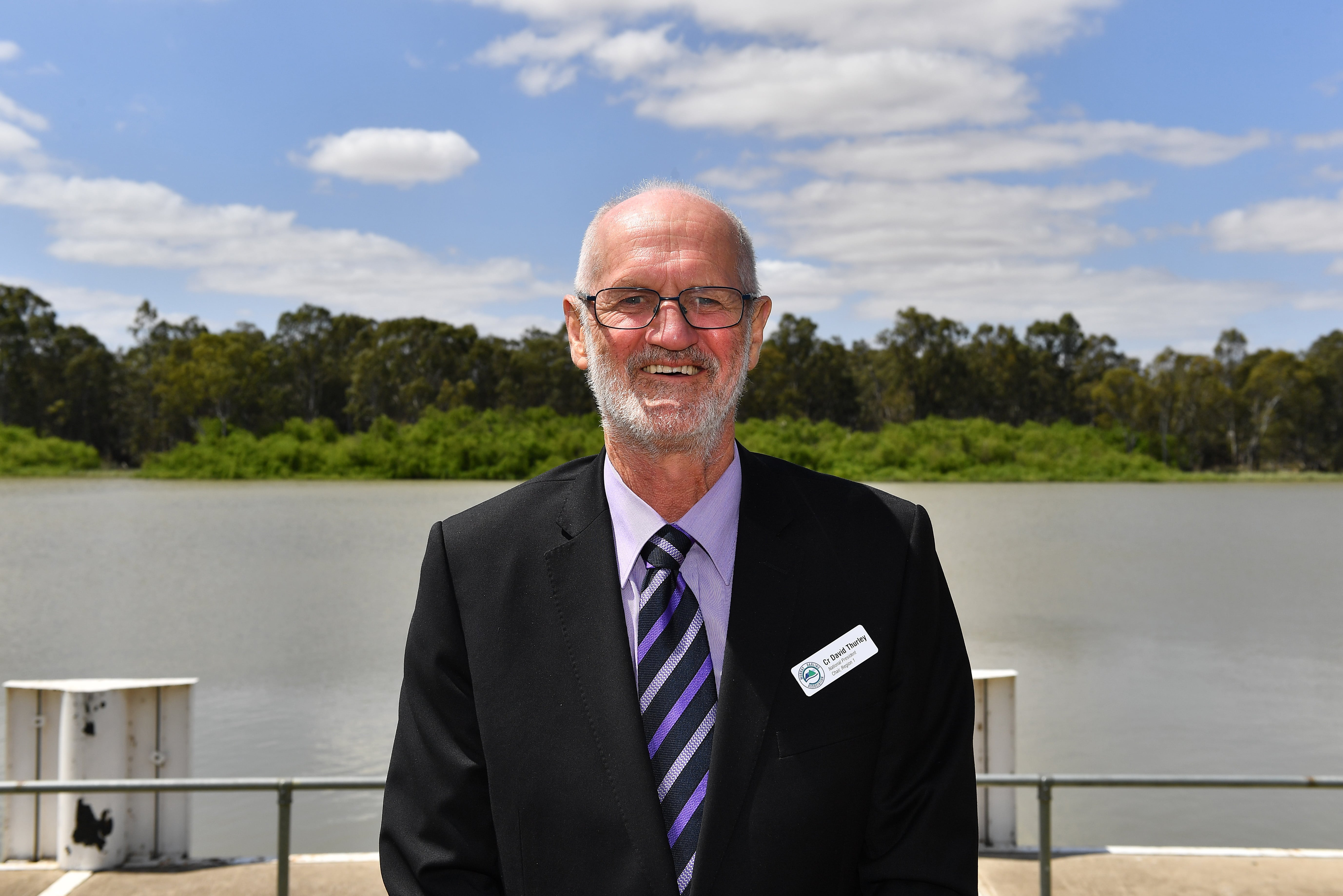 Local government encouraged by NSW Water Reform Action Plan