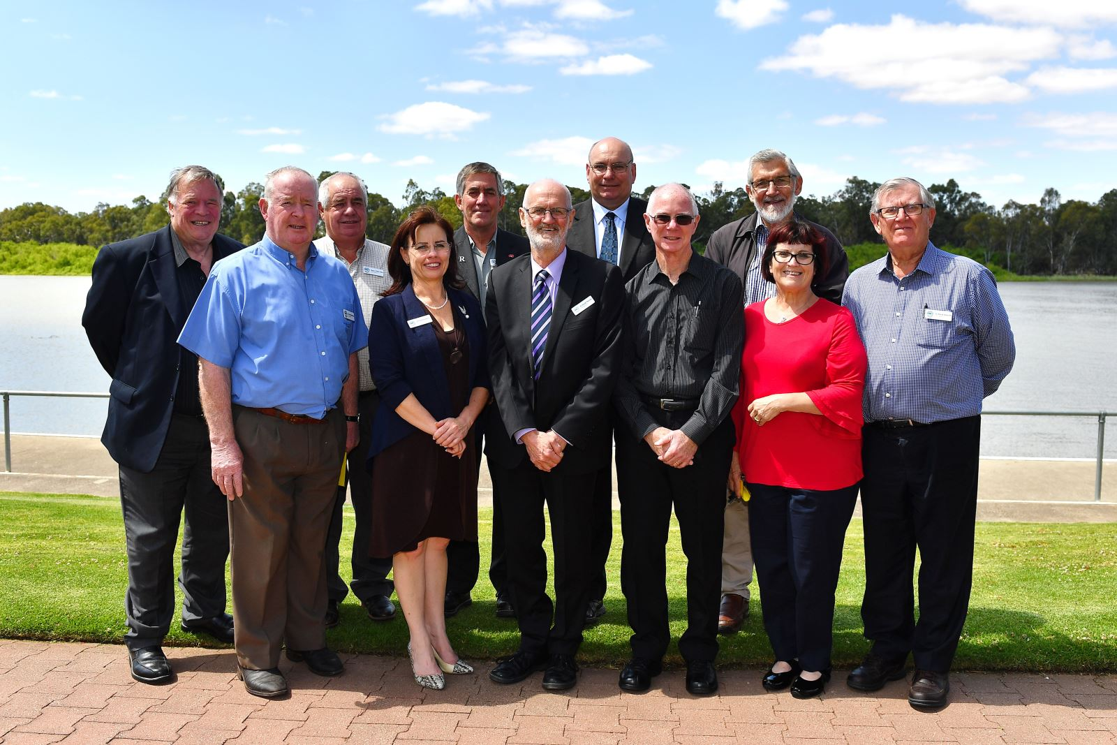 Murray Darling Association Board Members image