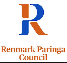 Renmark Paringa Council Logo